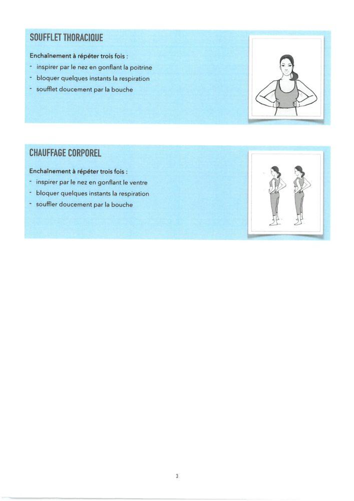 Gérer son stress page 3